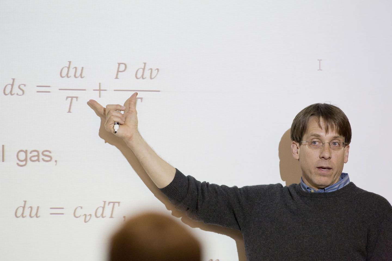 John Schramski, University of Georgia