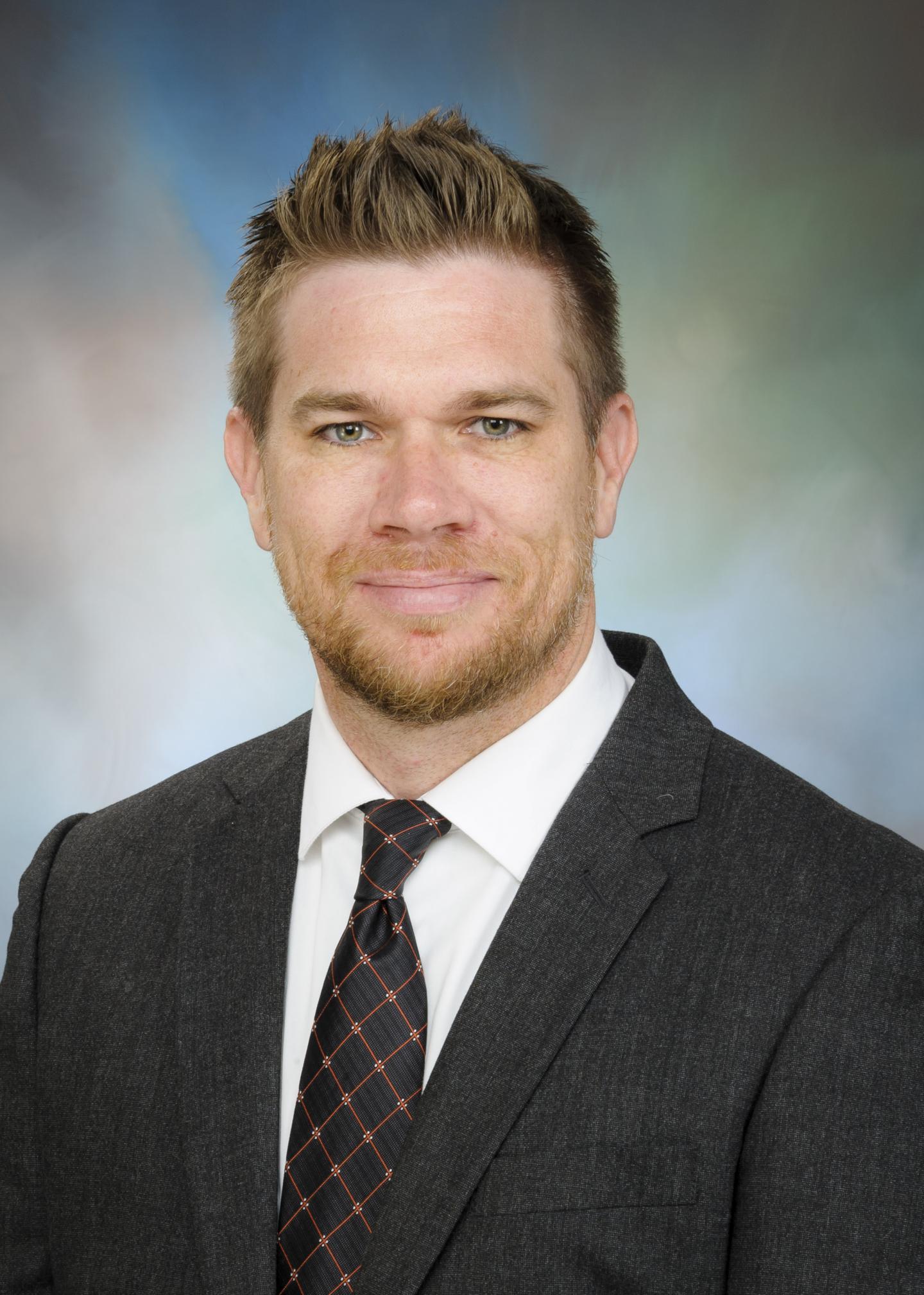 Jeff Temple, University of Texas Medical Branch at Galveston