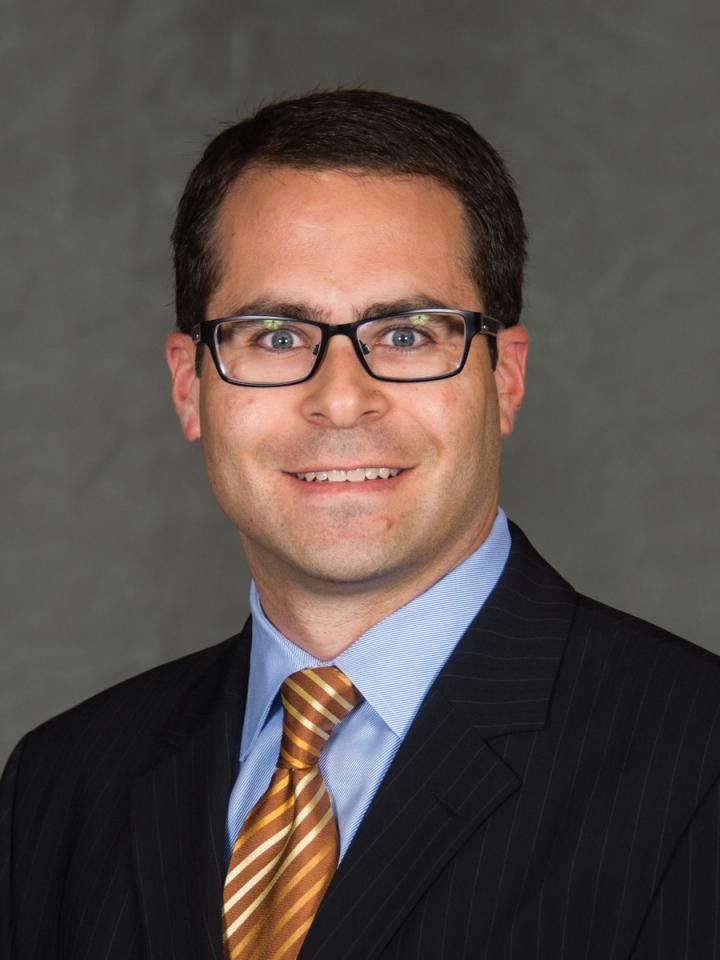 David Konisky, Indiana University