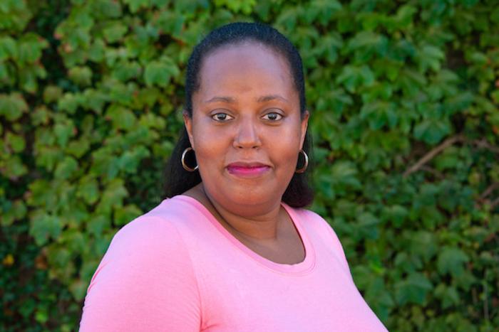 Dr. Tessa Burch-Smith, Associate Member, Donald Danforth Plant Science Center