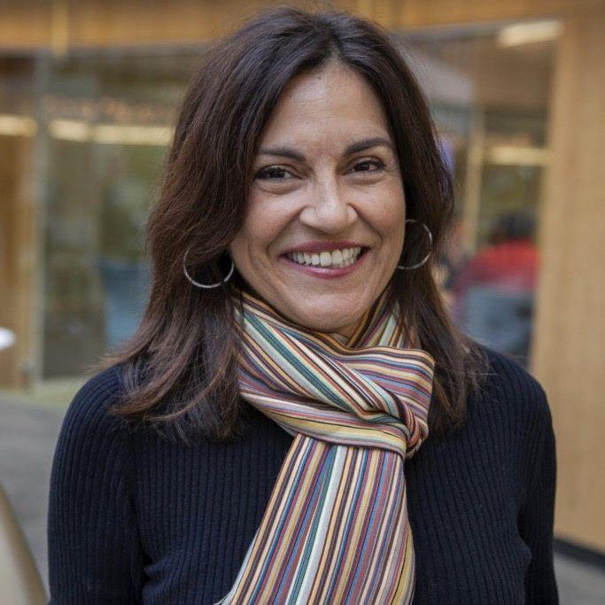 Yalda T. Uhls, University of California - Los Angeles