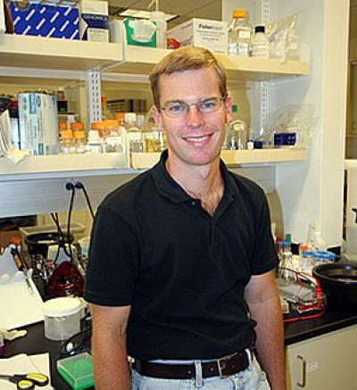 Trey Ideker, Ph.D., University of California - San Diego
