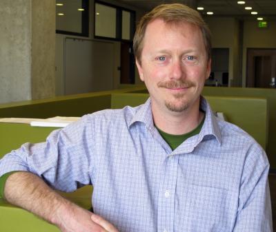 Edward Vogel, University of Oregon