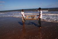 Archaeologists Working on Comoros
