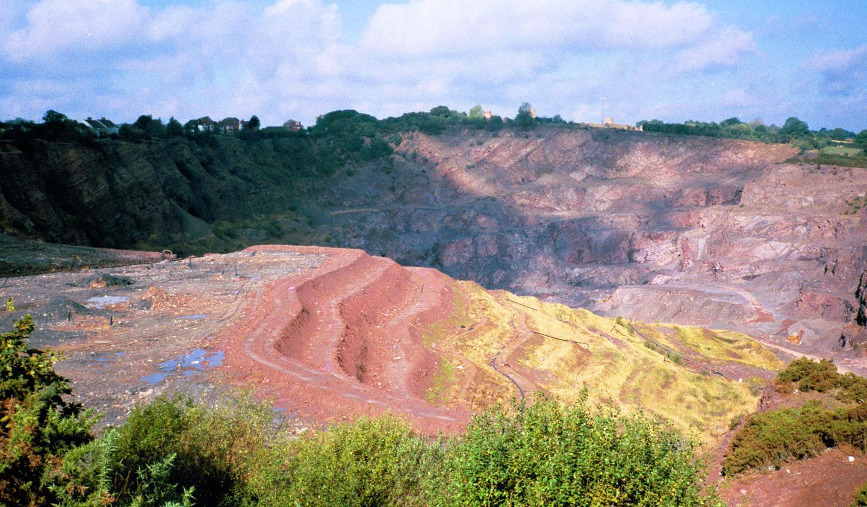 Judkin's Quarry