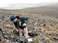 Deploying Recorders in Alaska