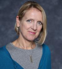 Rachel Tyndale, University of Toronto