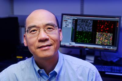Shan-Lu Liu, University of Missouri