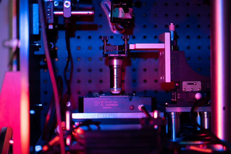 Optcal Microscope