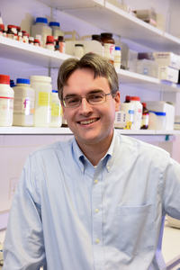 Ralf Kittler, Ph.D