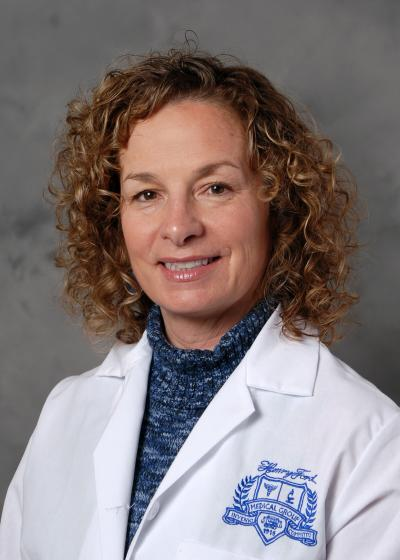 Christine Cole Johnson, Ph.D.,    Henry Ford Health System