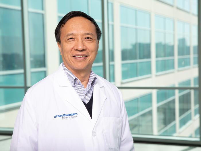 Yang-Xin Fu, M.D., Ph.D.