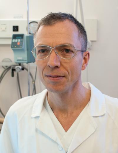 Dr. Olof Stephansson, Karolinska Institutet