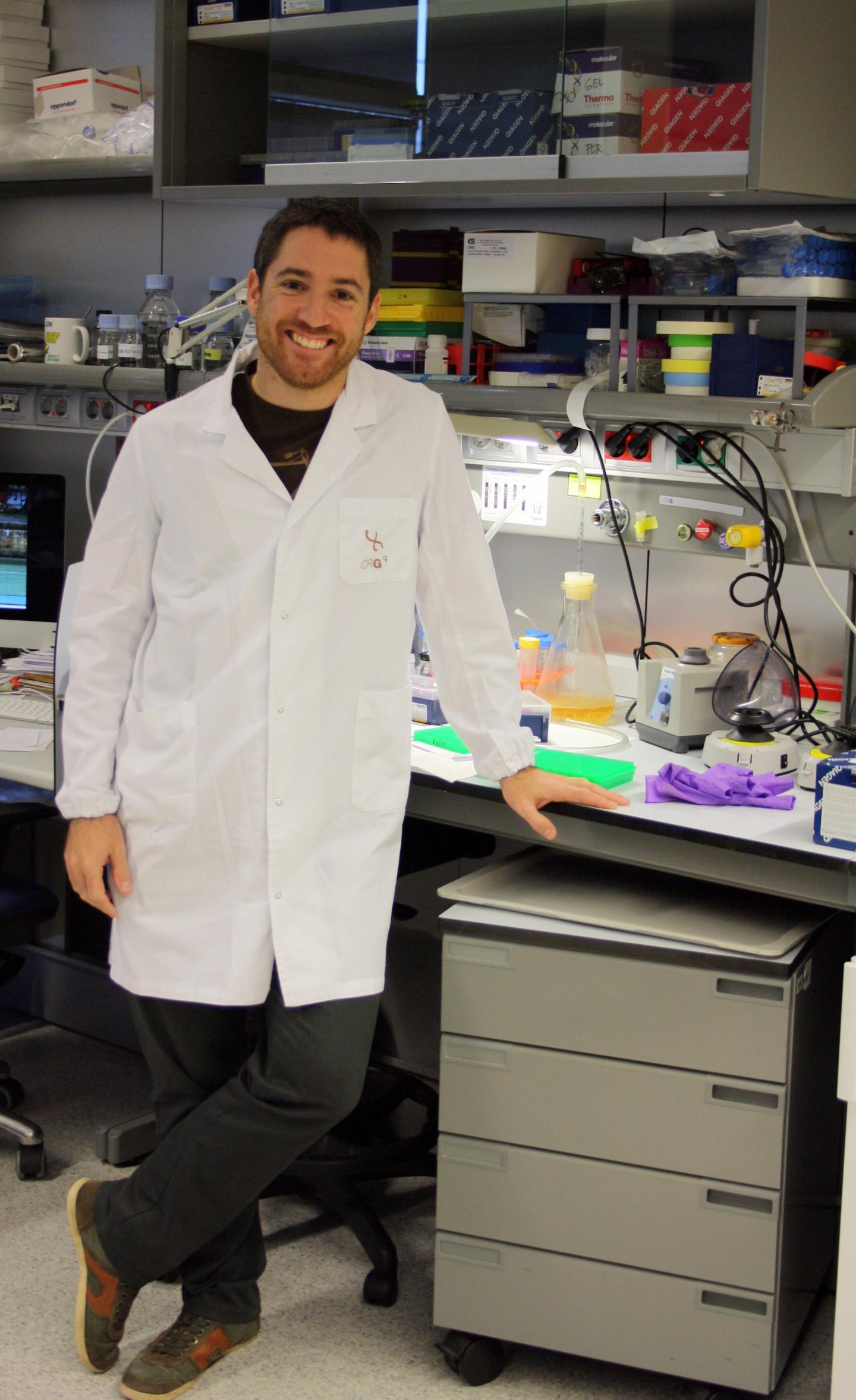 Manuel Irimia, Center for Genomic Regulation