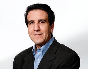 My Ali El Khakani, researcher at the INRS