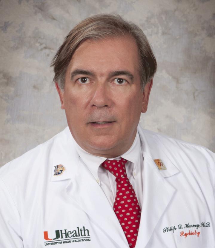 Philip D. Harvey, Ph.D.