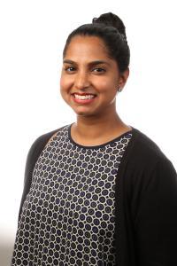 Rajashree Mishra, Children's Hospital of Philadelphia