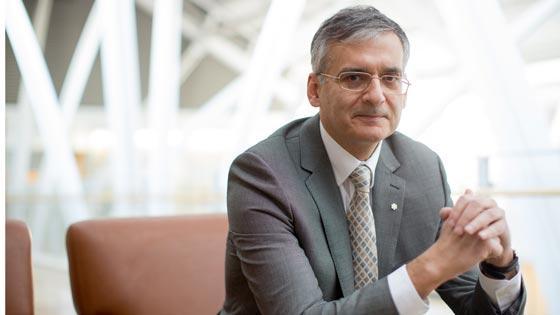 Andres Lozano, University Health Network