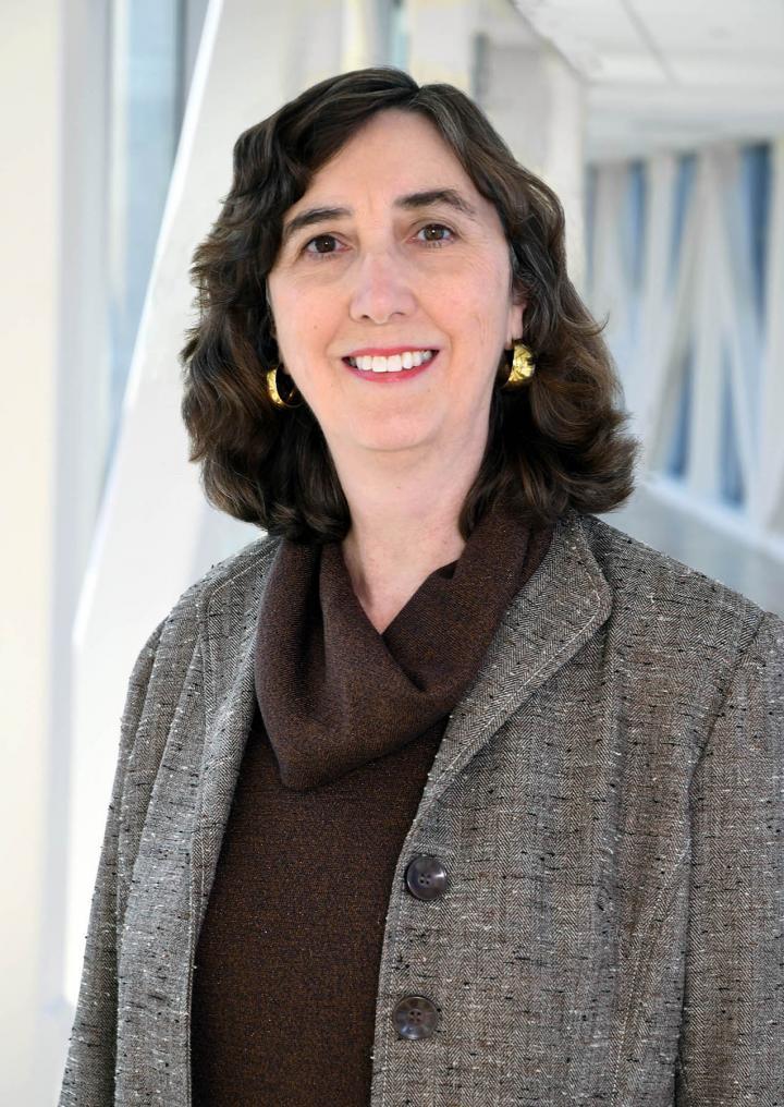 Marie Hanigan, University of Oklahoma