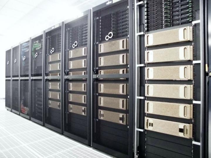 RAIDEN Supercomputer