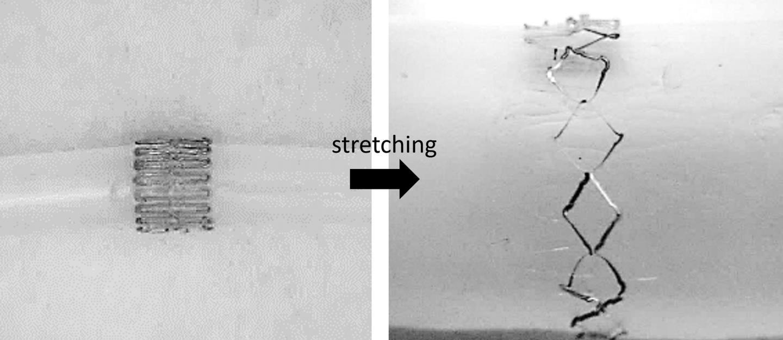 Sensor Stretching