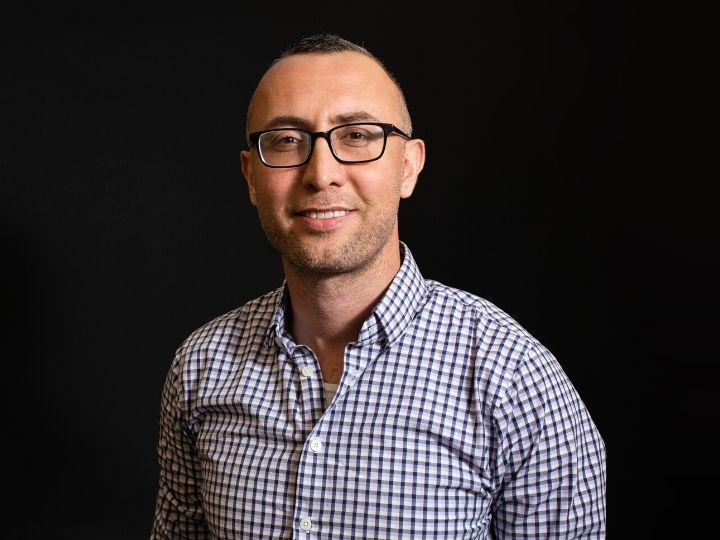 Mehmet Orman, University of Houston assistant professor of chemical and biomolecular engineering