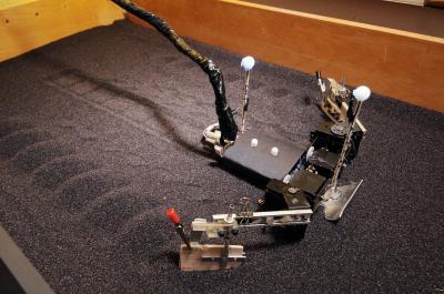 FlipperBot Robot