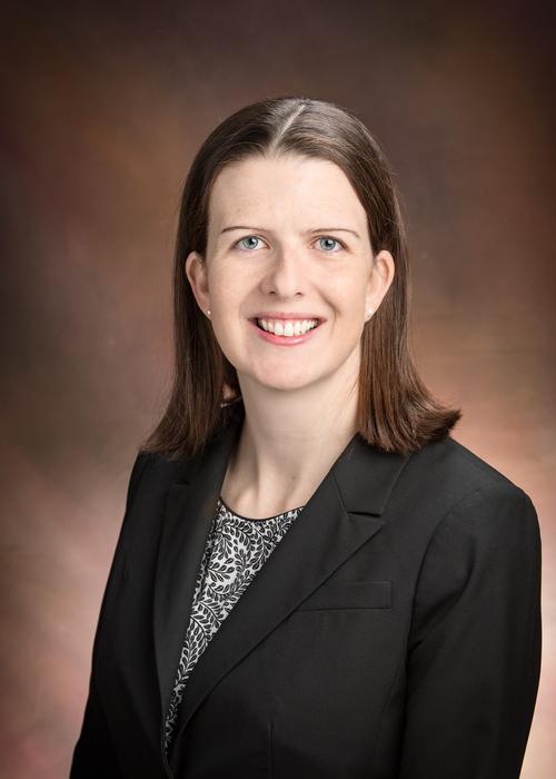 Brenna Maddox, PhD
