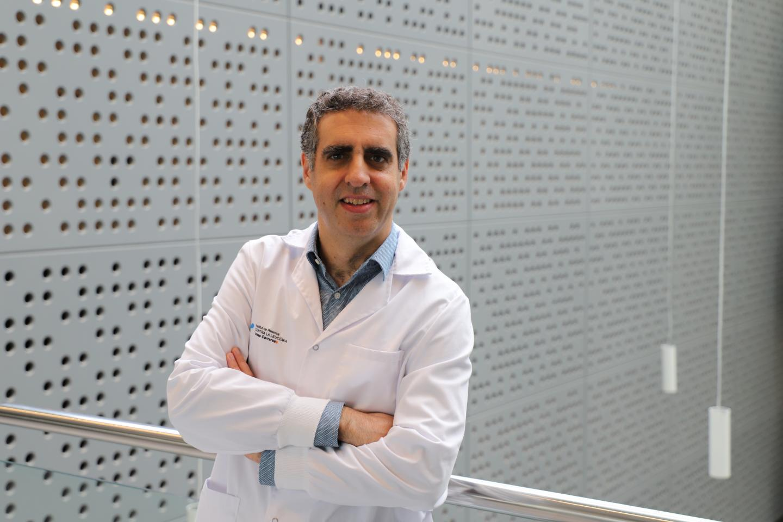 Manel Esteller, Josep Carreras Leukaemia Research Institute Headquarters