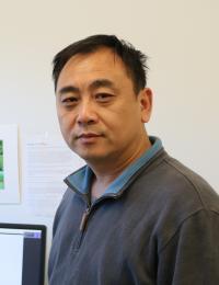 Jikui Song, University of California - Riverside