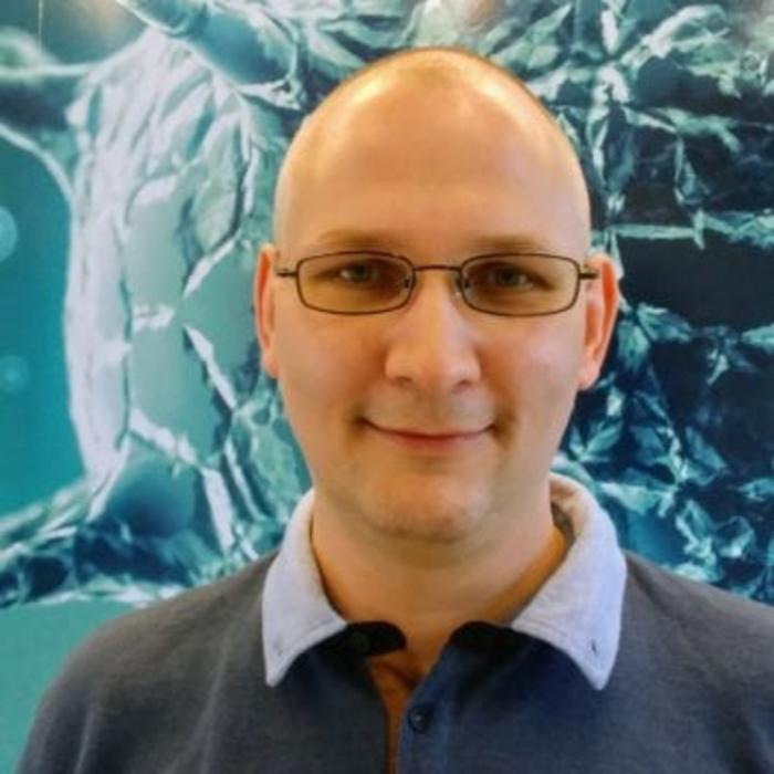 Dr. Michal Kuczma