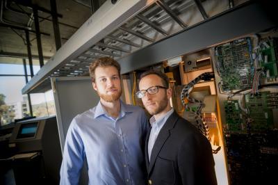 Hovav Shacham and Keaton Mowery, University of California - San Diego