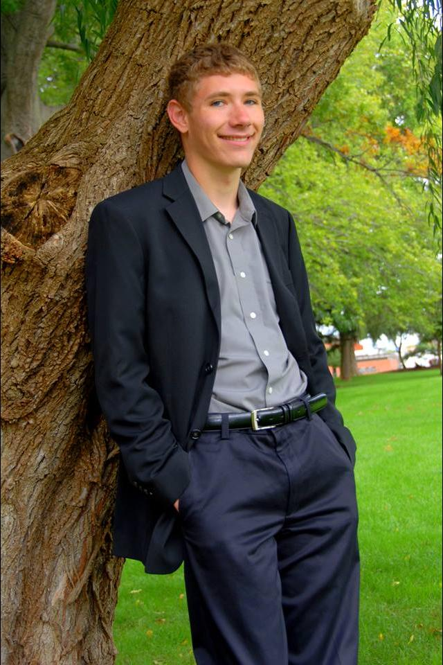 Greyson Holliday, University of Missouri-Columbia