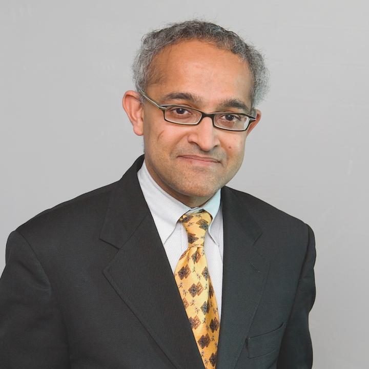 V.S. Subrahmanian, University of Maryland