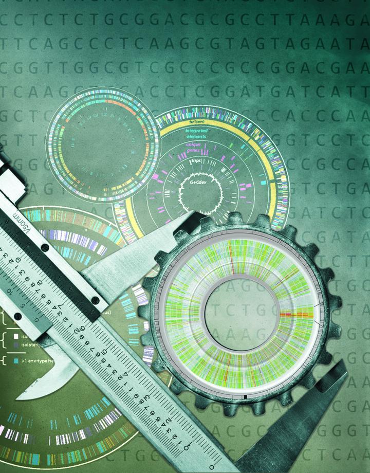 Importance of Genomics Standards