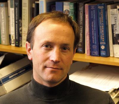 J. Andrew Berglund, University of Oregon