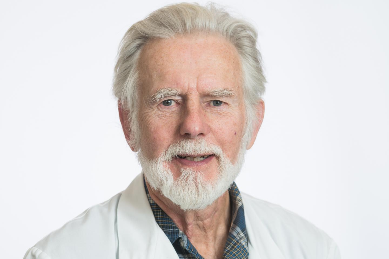 Johnny Ludvigsson, senior professor, Linköping University