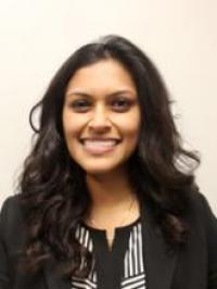 Dr. Sani Roy, Children's Hospital of Philadelphia