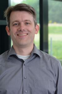 Dr. Thies Pfeiffer, Bielefeld University