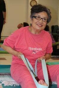 Senior Exercise Program