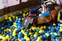 Digging Robots