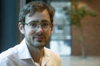 Martin Rahm, Chalmers University of Technology