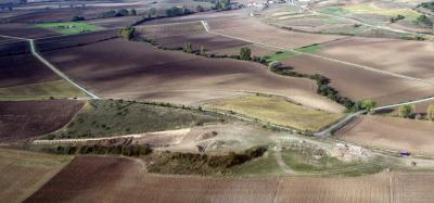 1,000-Year-Old Vineyards Discovered in Alava (1 of 2)