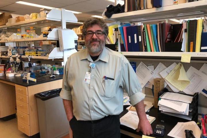 $1 Million Keck Award Lets UVA Open New Portal to Submicroscopic World