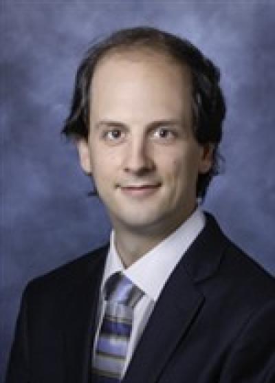 Ueli Rutishauser, Cedars-Sinai Medical Center