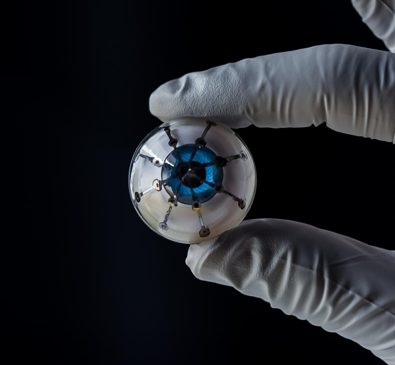 Bionic Eye Prototype
