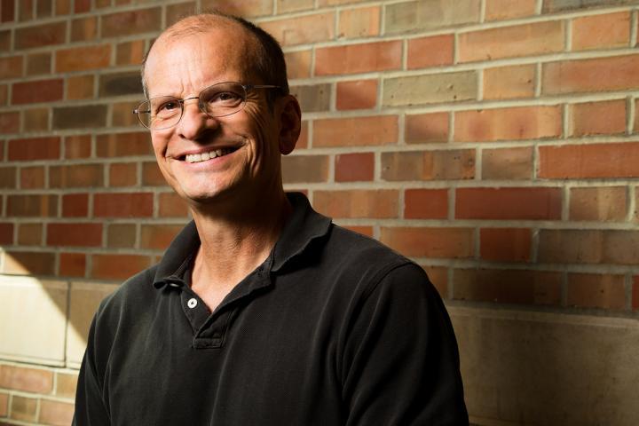 Daniel Morrow, University of Illinois at Urbana-Champaign