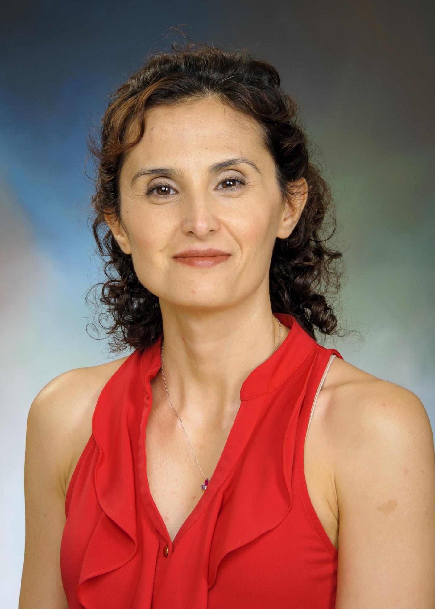 Mugé Kuyumcu-Martinez, Ph.D., University of Texas Medical Branch at Galveston