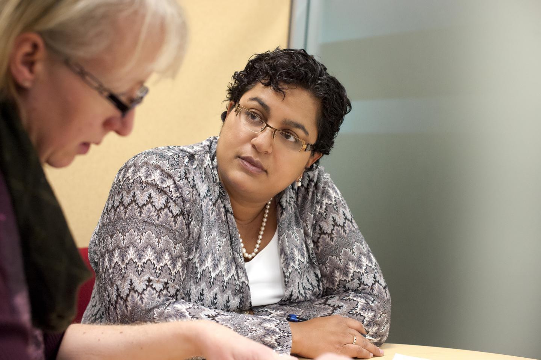 Sunita Vohra, University of Alberta