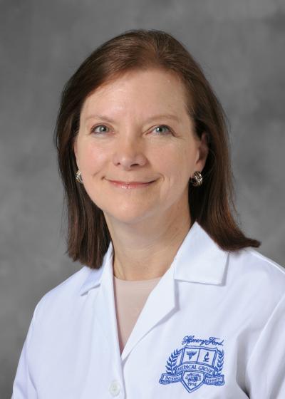 Dr. Kathleen Yaremchuk, Henry Ford Health System